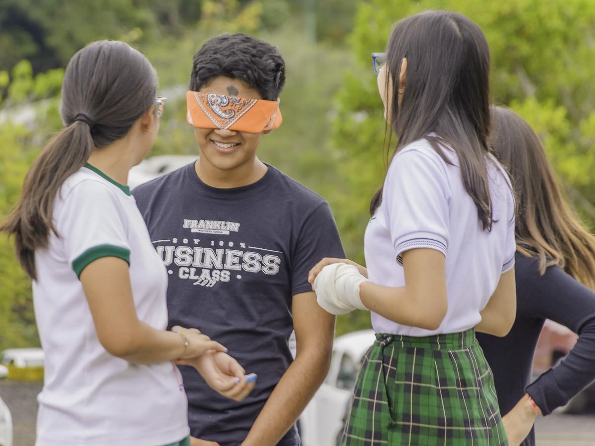 8 / 114 - Campus Visit 2019 - Galería
