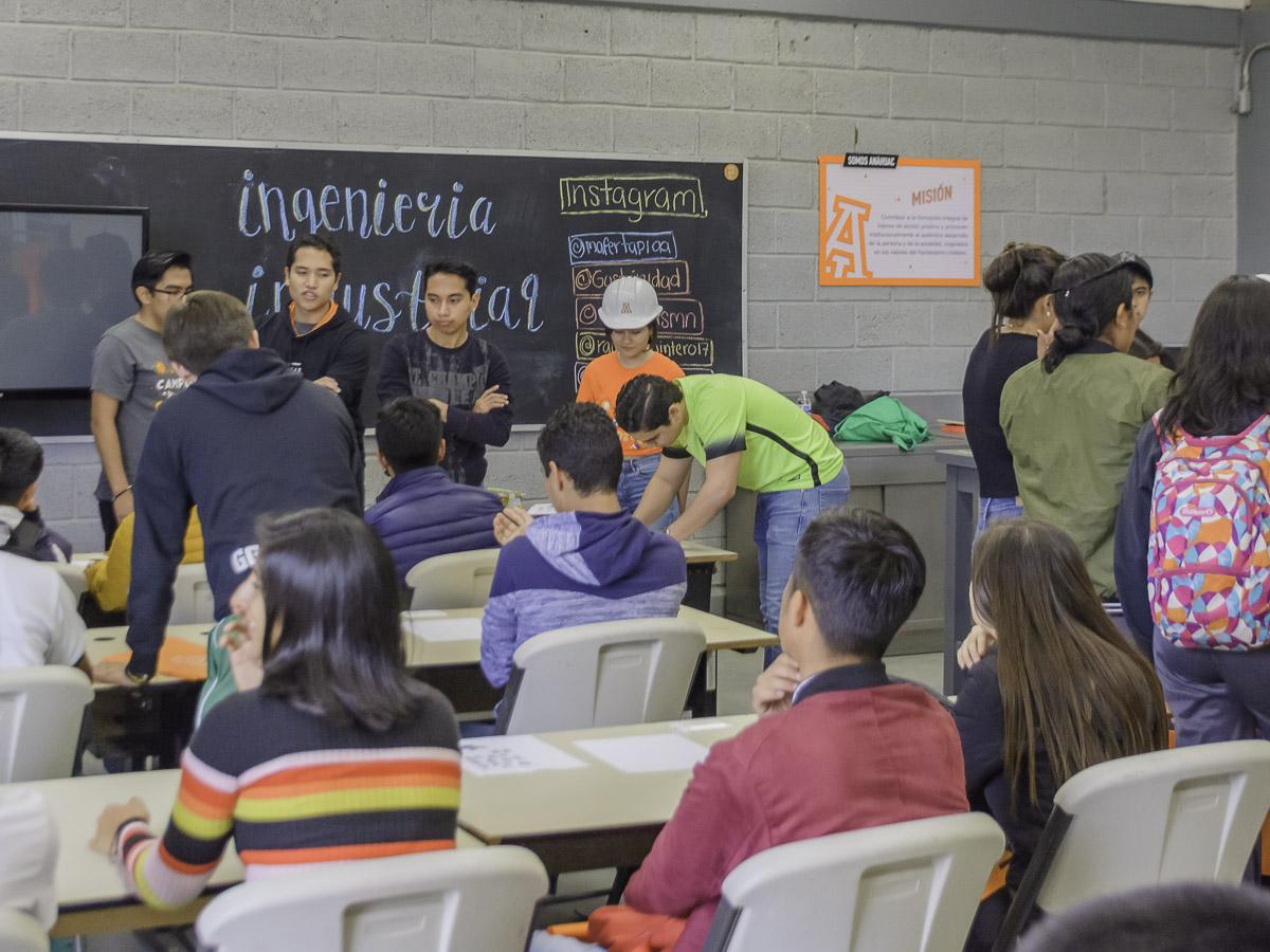 9 / 114 - Campus Visit 2019 - Galería