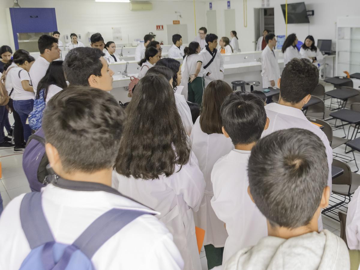 11 / 114 - Campus Visit 2019 - Galería