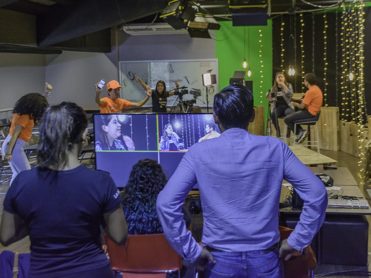 23 / 114 - Campus Visit 2019 - Galería