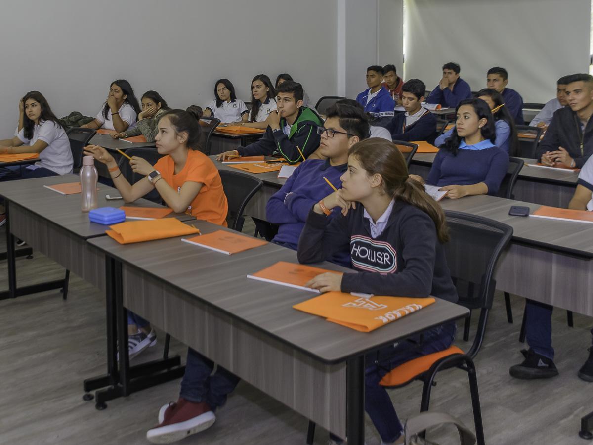 29 / 114 - Campus Visit 2019 - Galería
