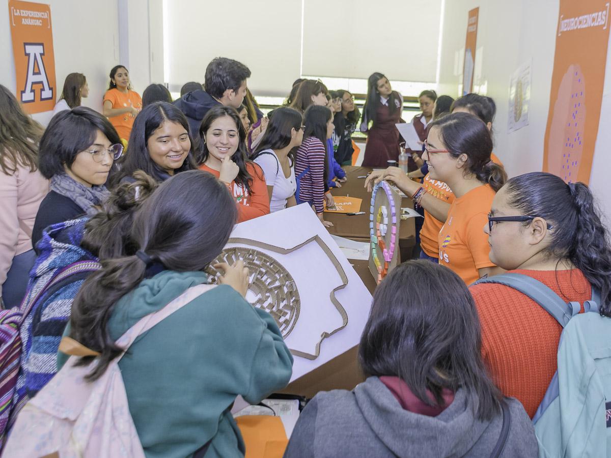 33 / 114 - Campus Visit 2019 - Galería