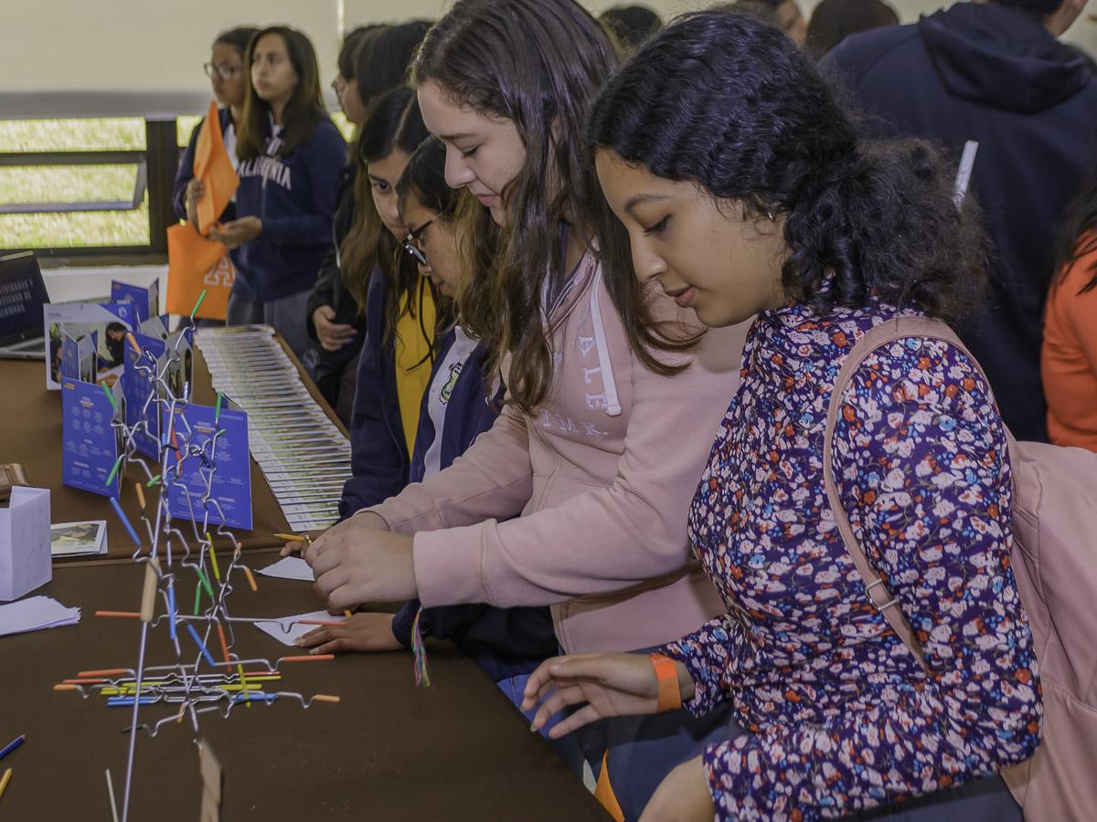 34 / 114 - Campus Visit 2019 - Galería