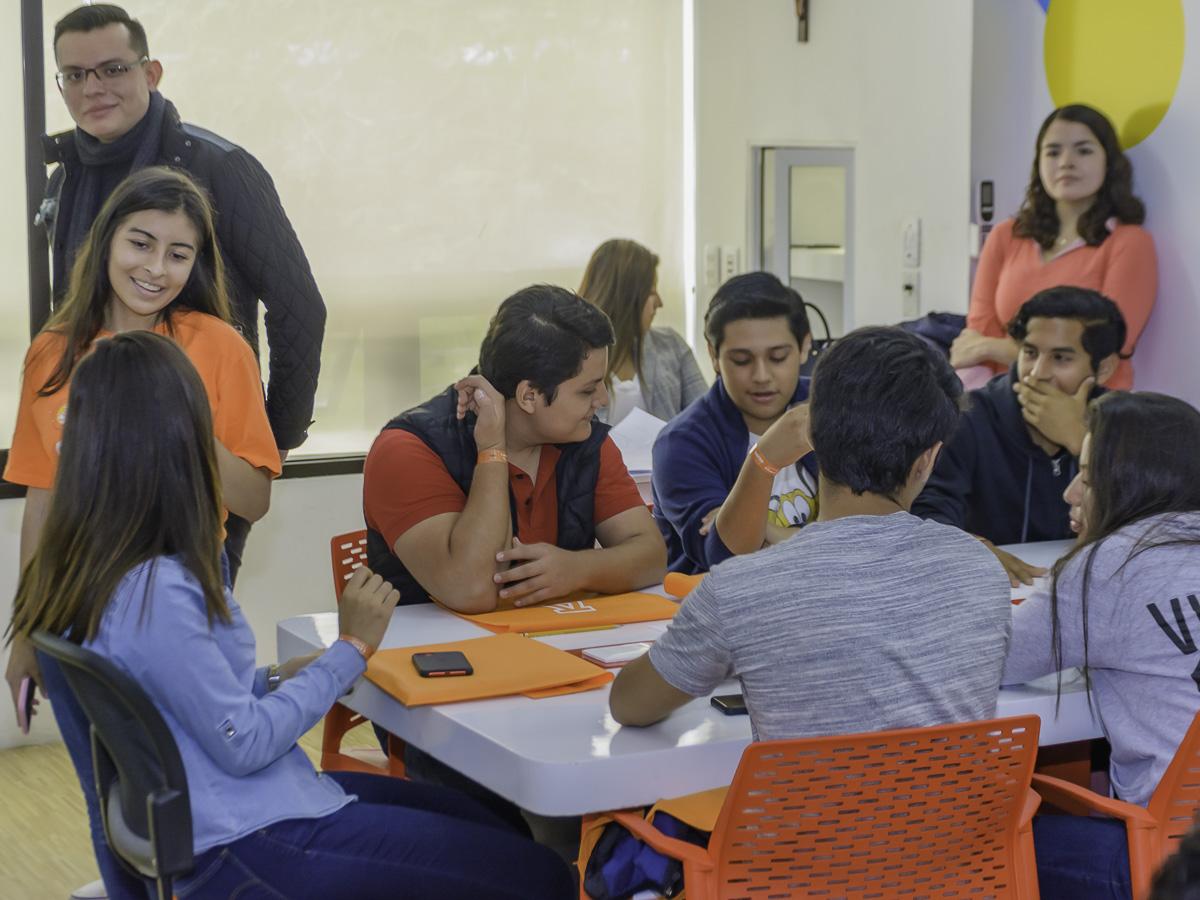 40 / 114 - Campus Visit 2019 - Galería