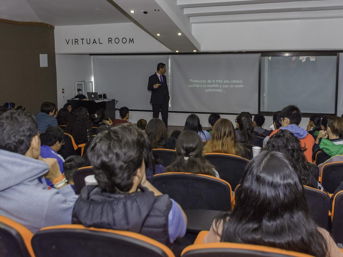 41 / 114 - Campus Visit 2019 - Galería