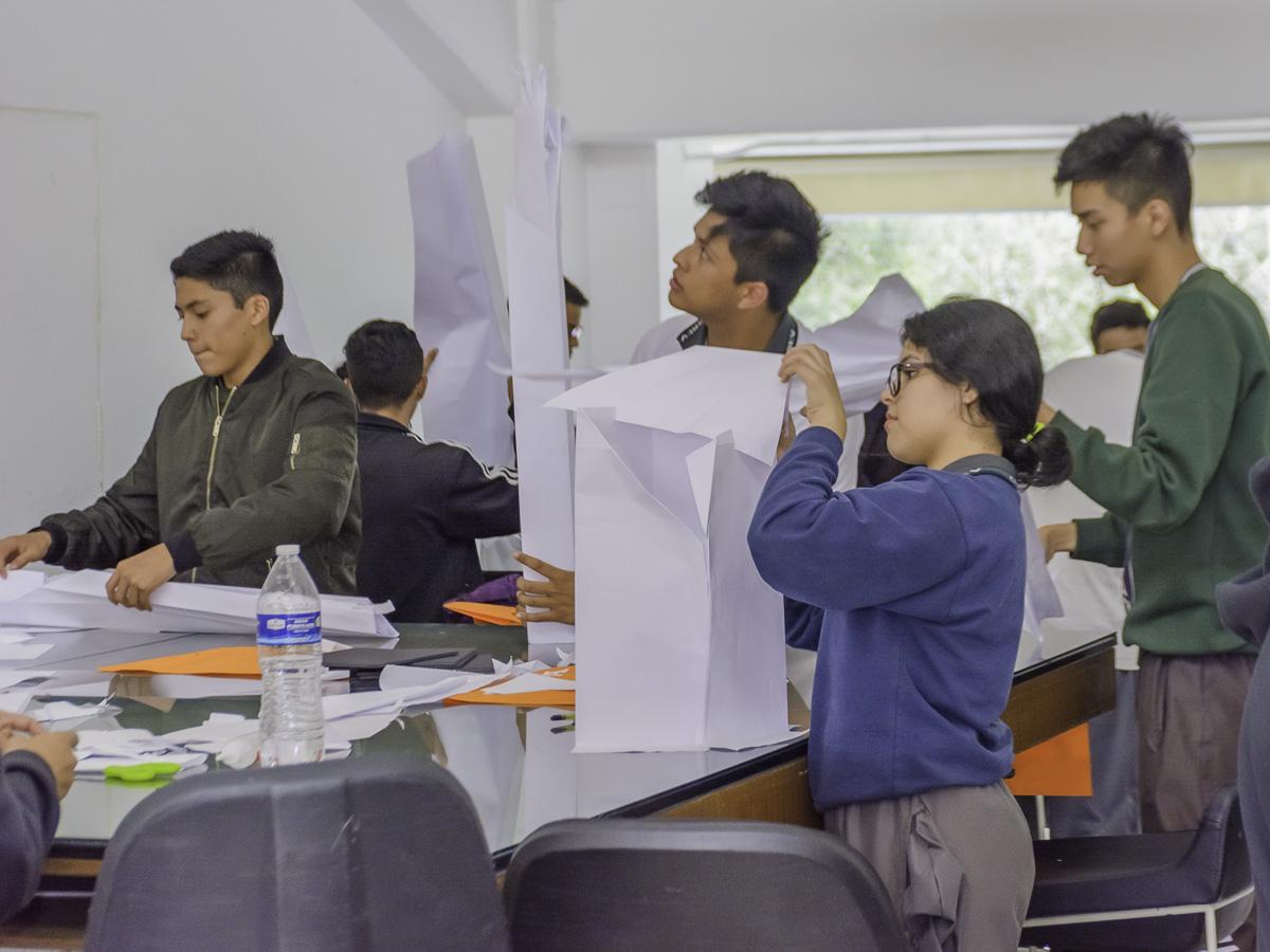 53 / 114 - Campus Visit 2019 - Galería