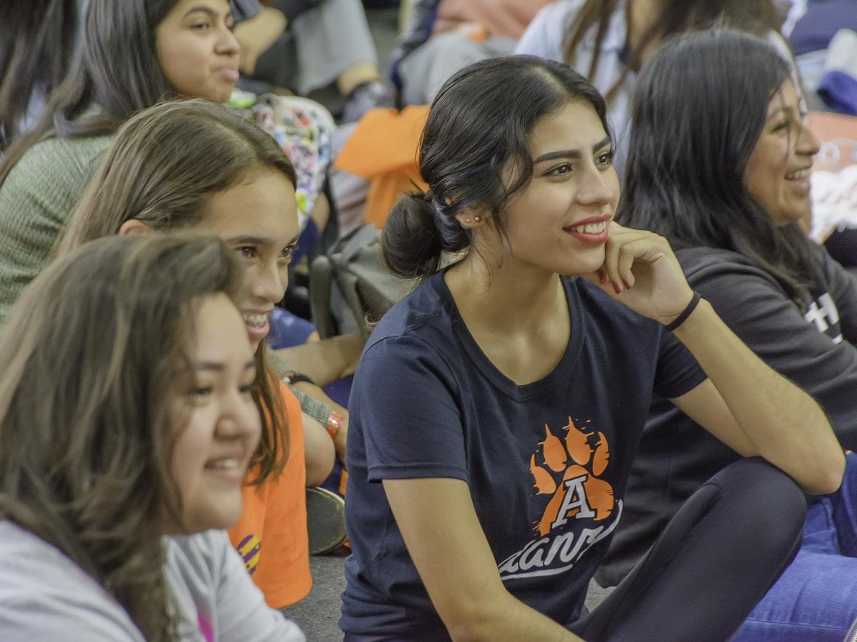 81 / 114 - Campus Visit 2019 - Galería