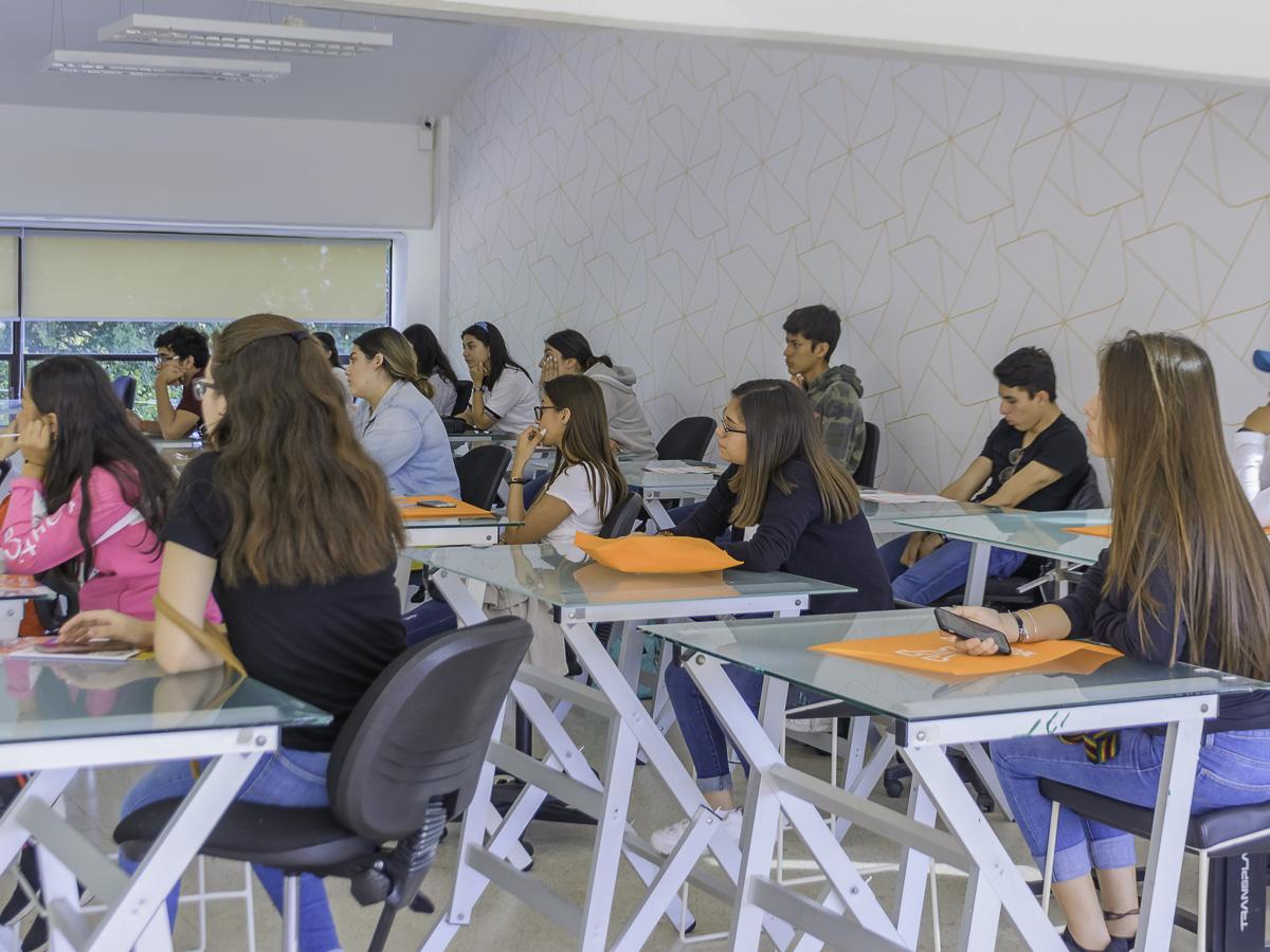 101 / 114 - Campus Visit 2019 - Galería