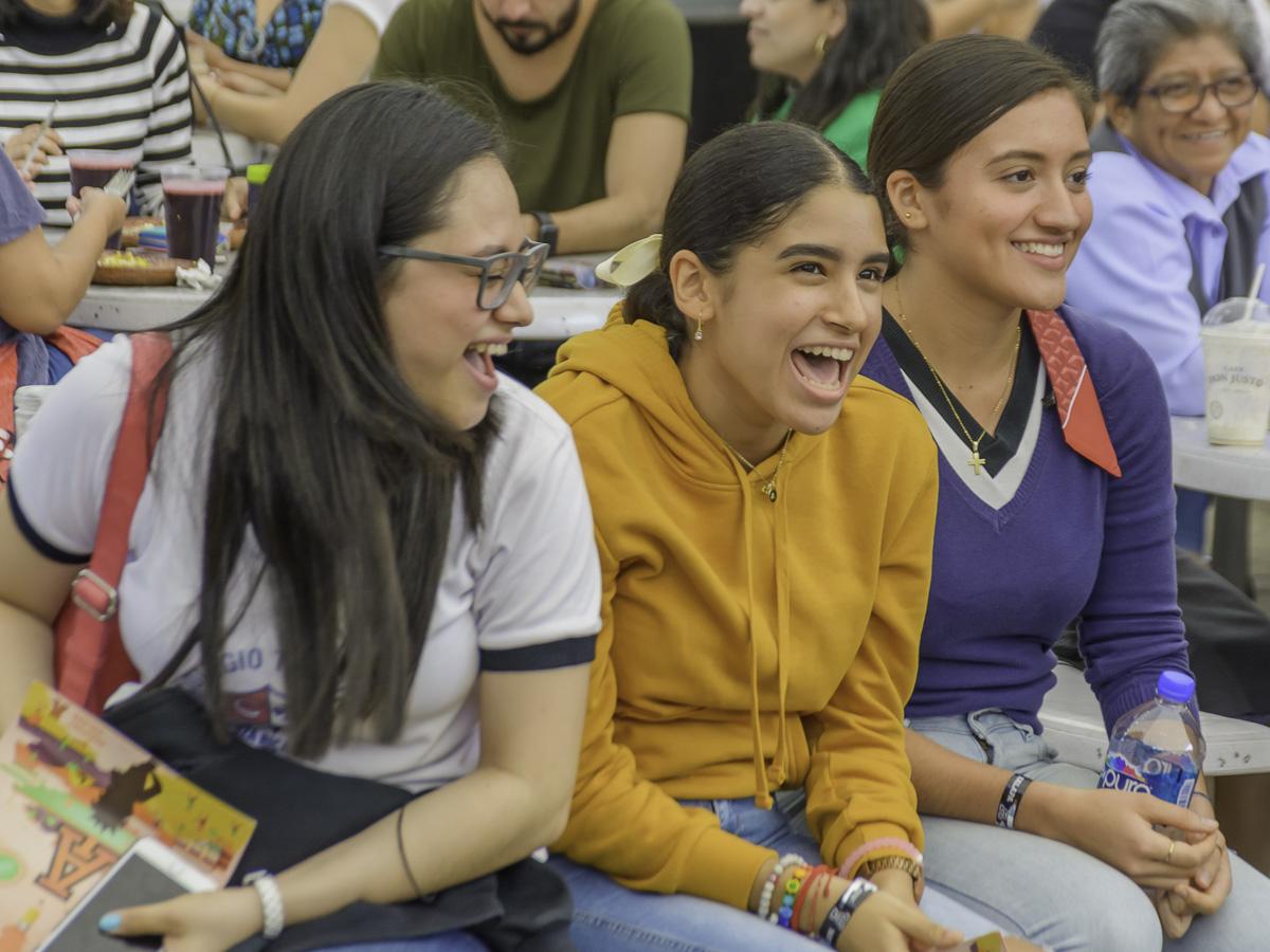 106 / 114 - Campus Visit 2019 - Galería