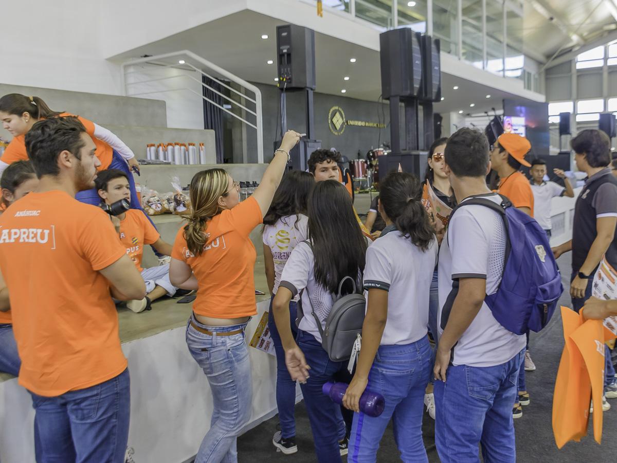 108 / 114 - Campus Visit 2019 - Galería