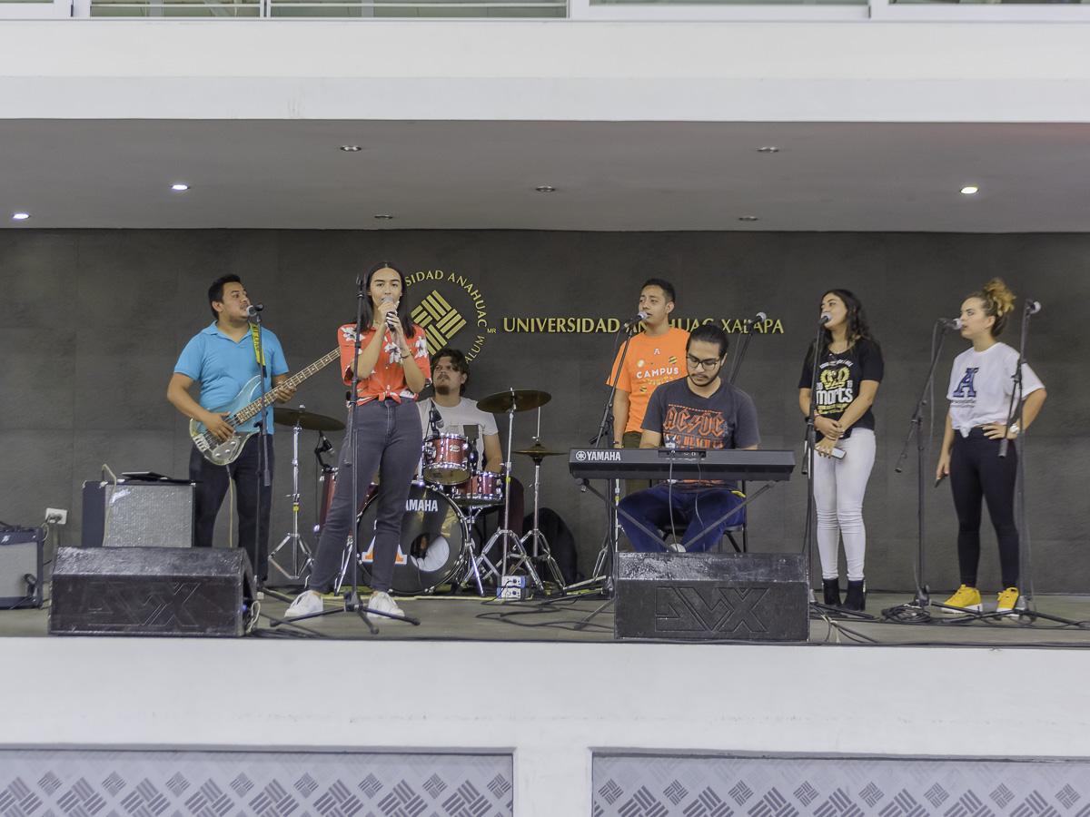 113 / 114 - Campus Visit 2019 - Galería