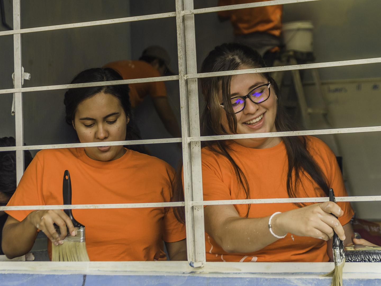 Semana de Acción Social Anáhuac Xalapa