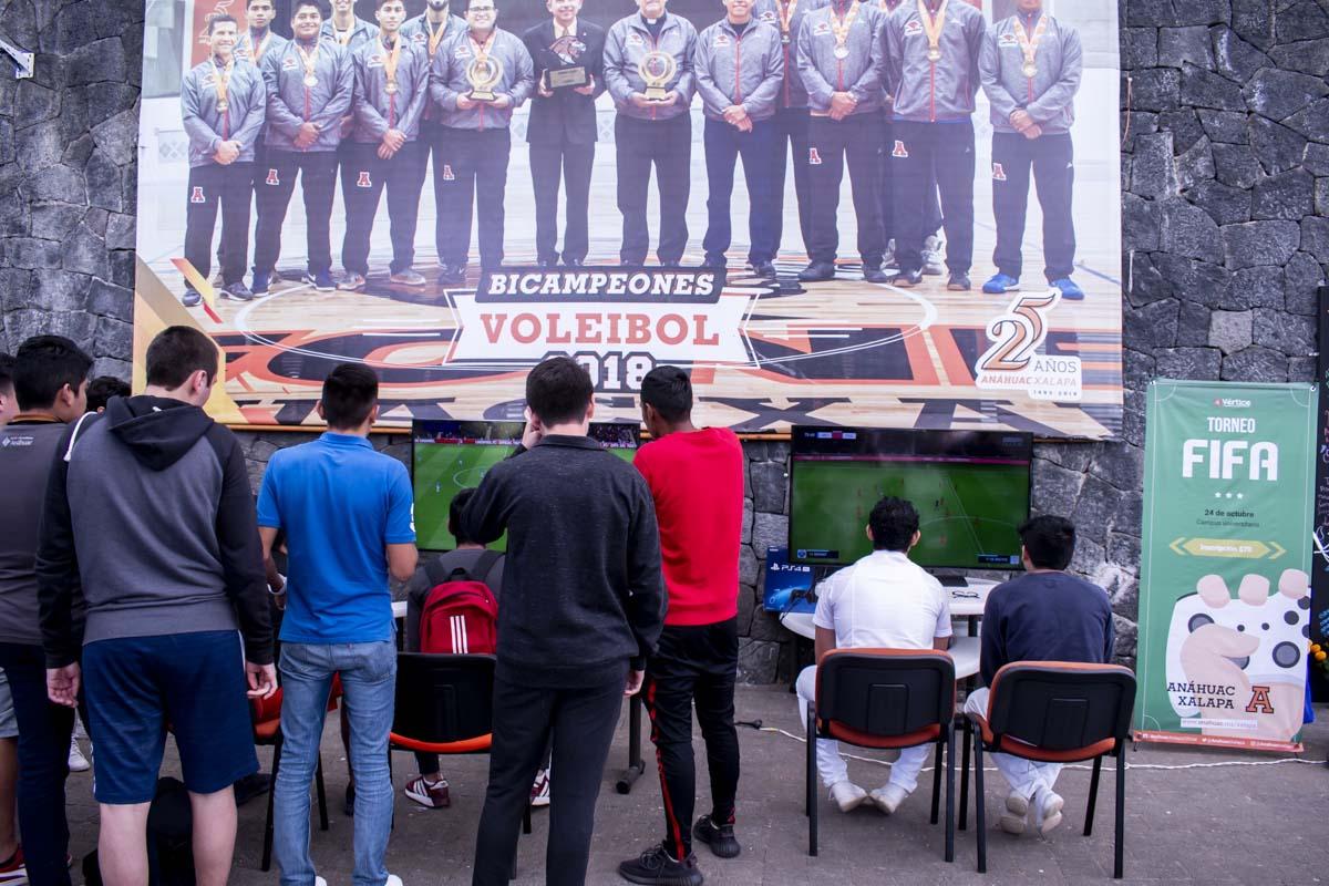 3 / 6 - Torneo FIFA  Vértice 2019