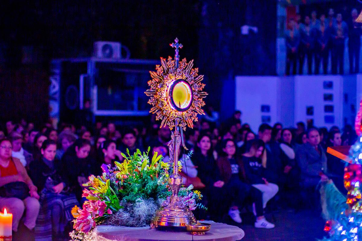6 / 9 - La Vida Eterna, la Promesa de Jesús: Cierre del Reto Heart of a Lion 2019