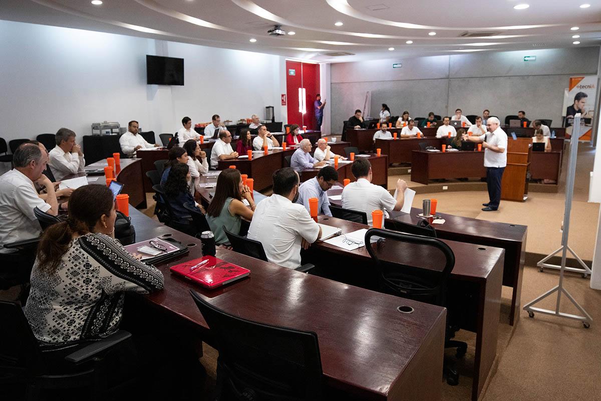 2 / 10 - Encuentro de Pastoral RIU 2019