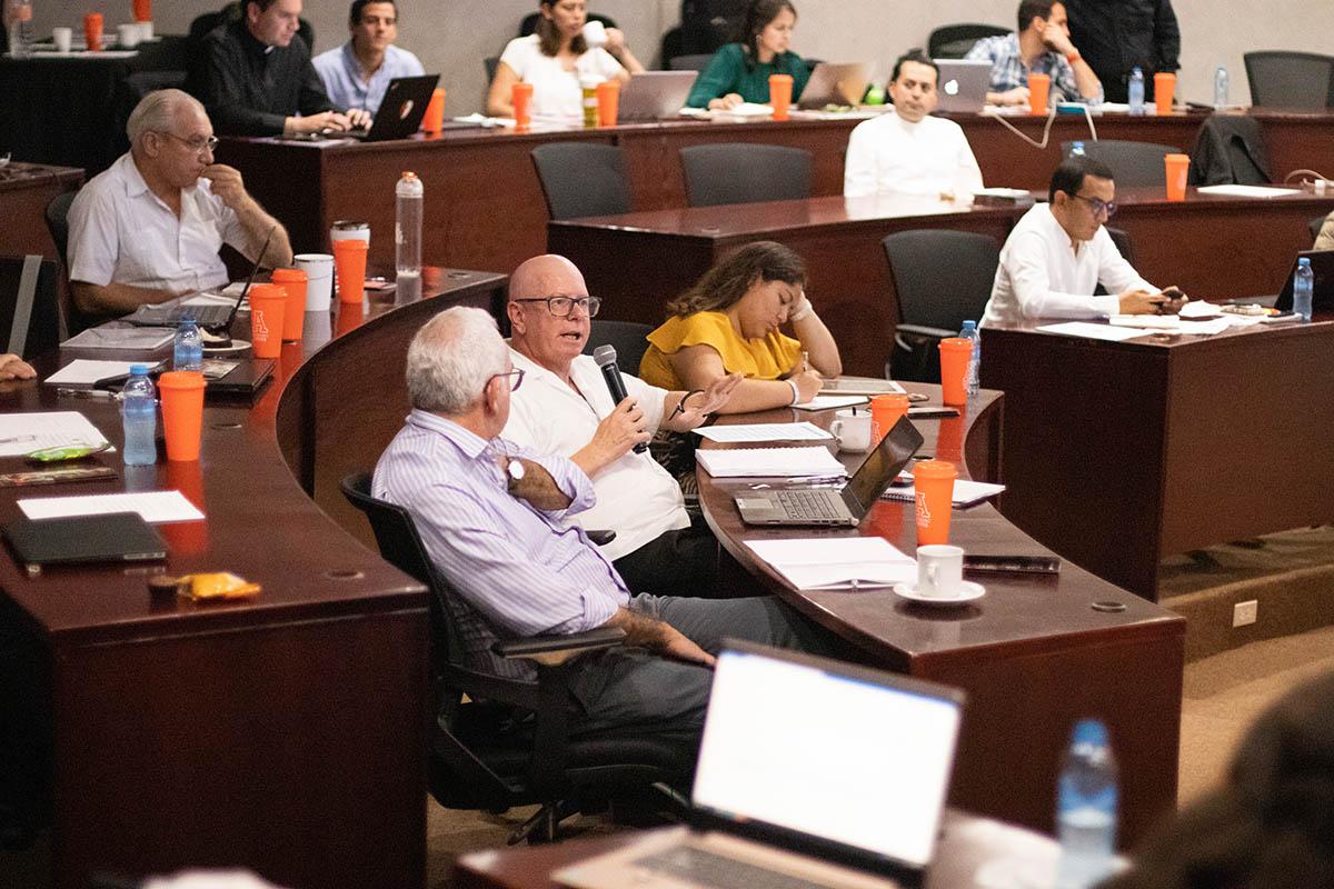 6 / 10 - Encuentro de Pastoral RIU 2019