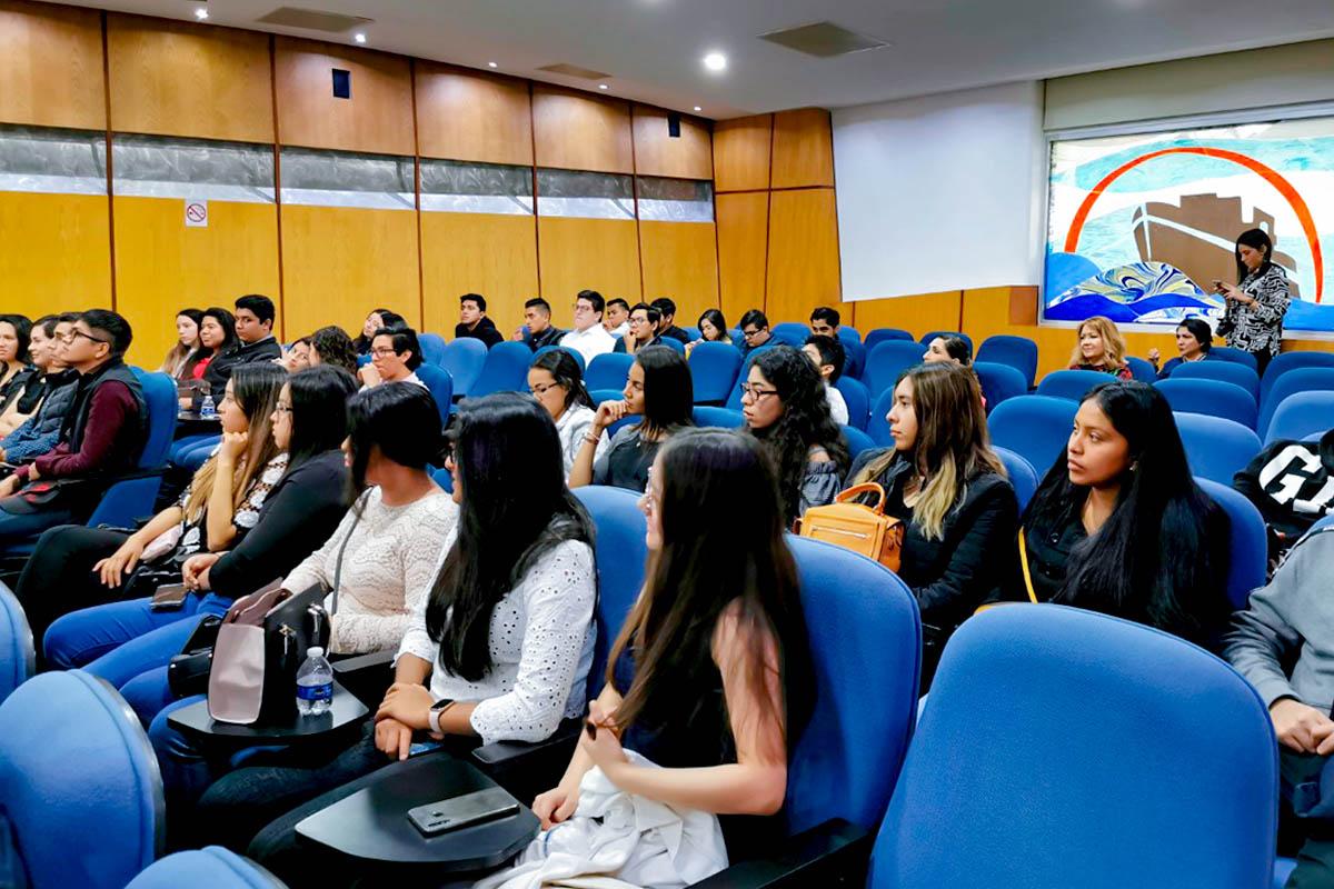 2 / 9 - Semana Empresarial Portuaria: Veracruz 2019