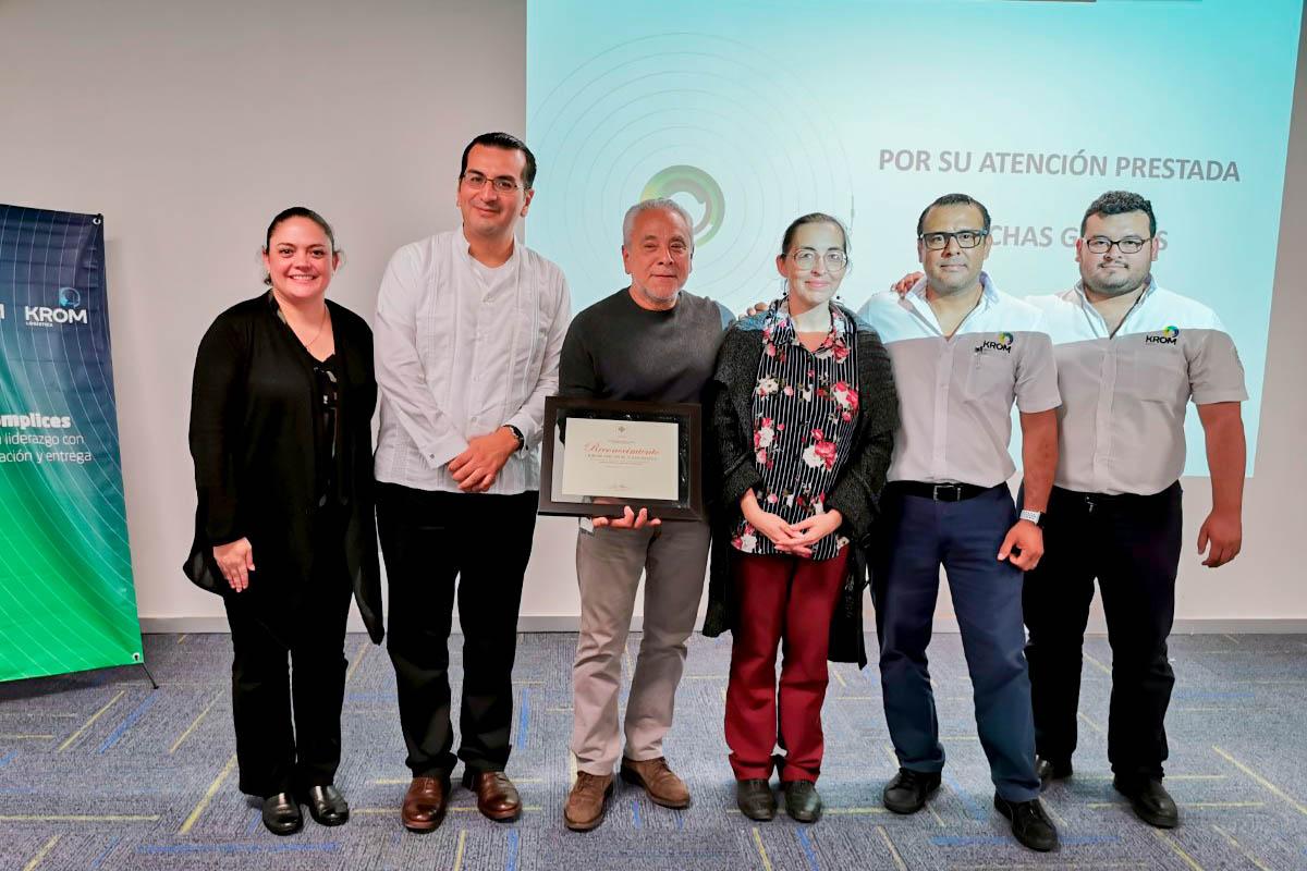 4 / 9 - Semana Empresarial Portuaria: Veracruz 2019