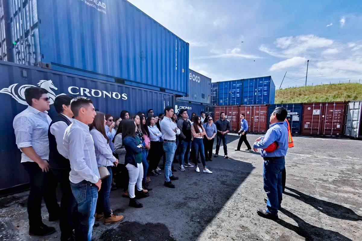 7 / 9 - Semana Empresarial Portuaria: Veracruz 2019