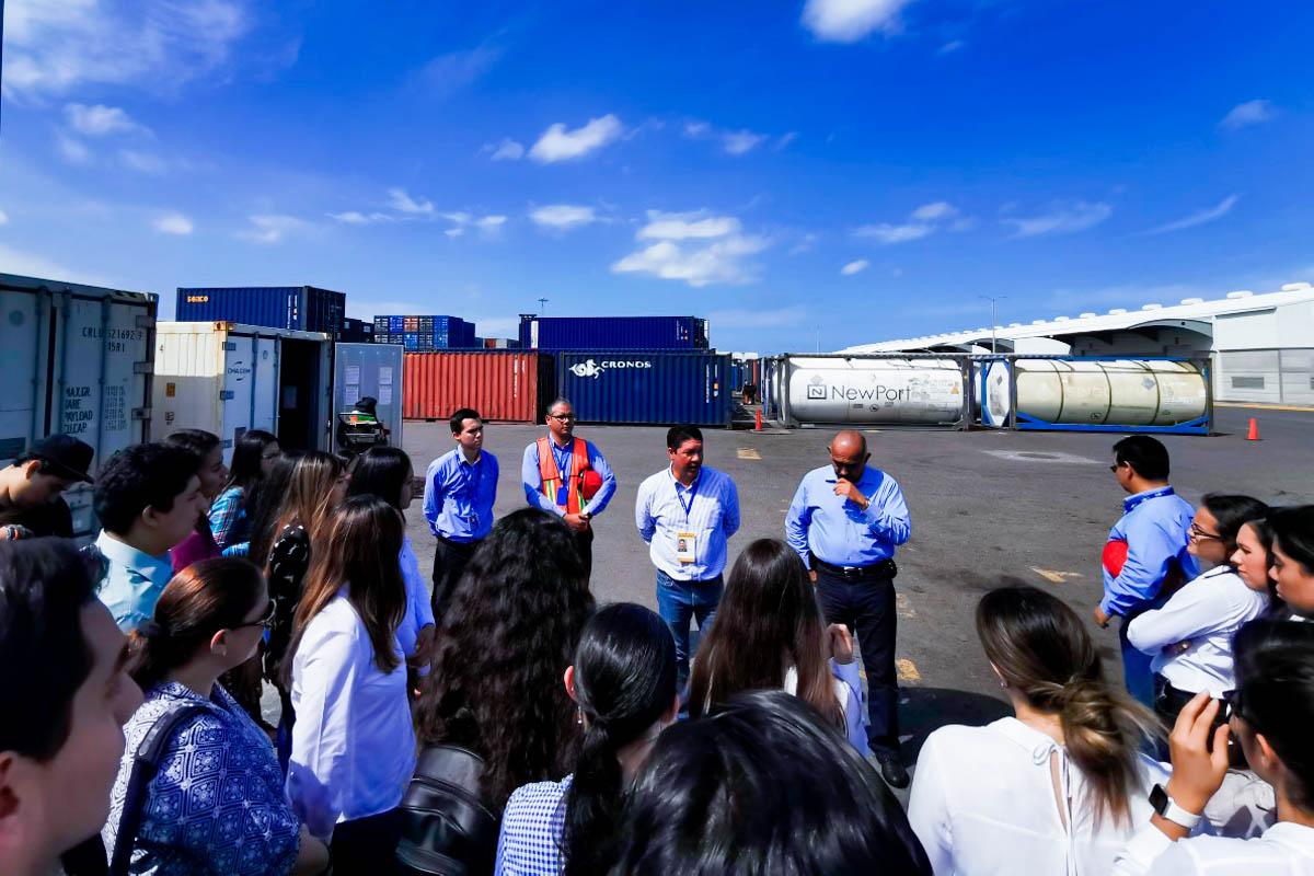 8 / 9 - Semana Empresarial Portuaria: Veracruz 2019