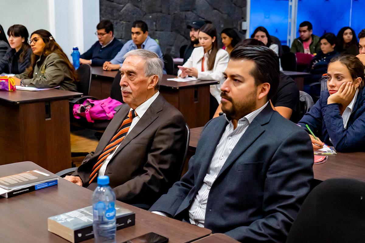 3 / 3 - Derechos Humanos y Combate a la Corrupción