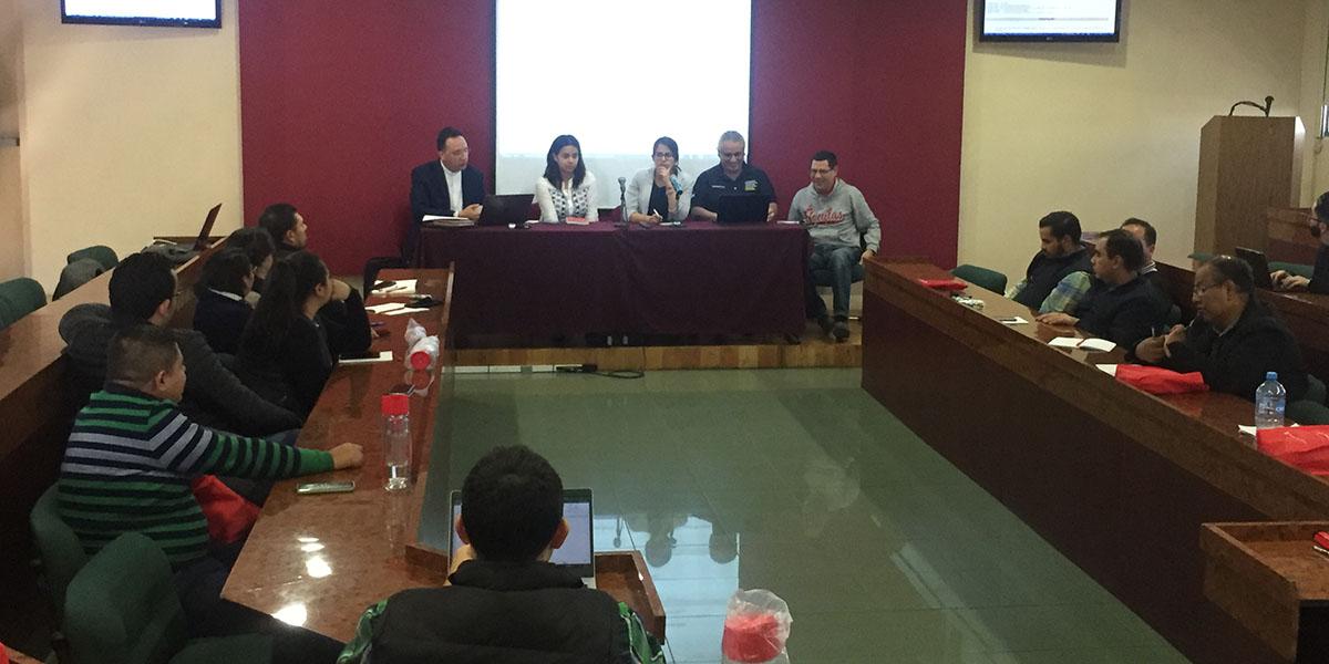 La Anáhuac Xalapa participa en el XXVI Seminario Taller de Agentes de Pastoral de AMIESIC