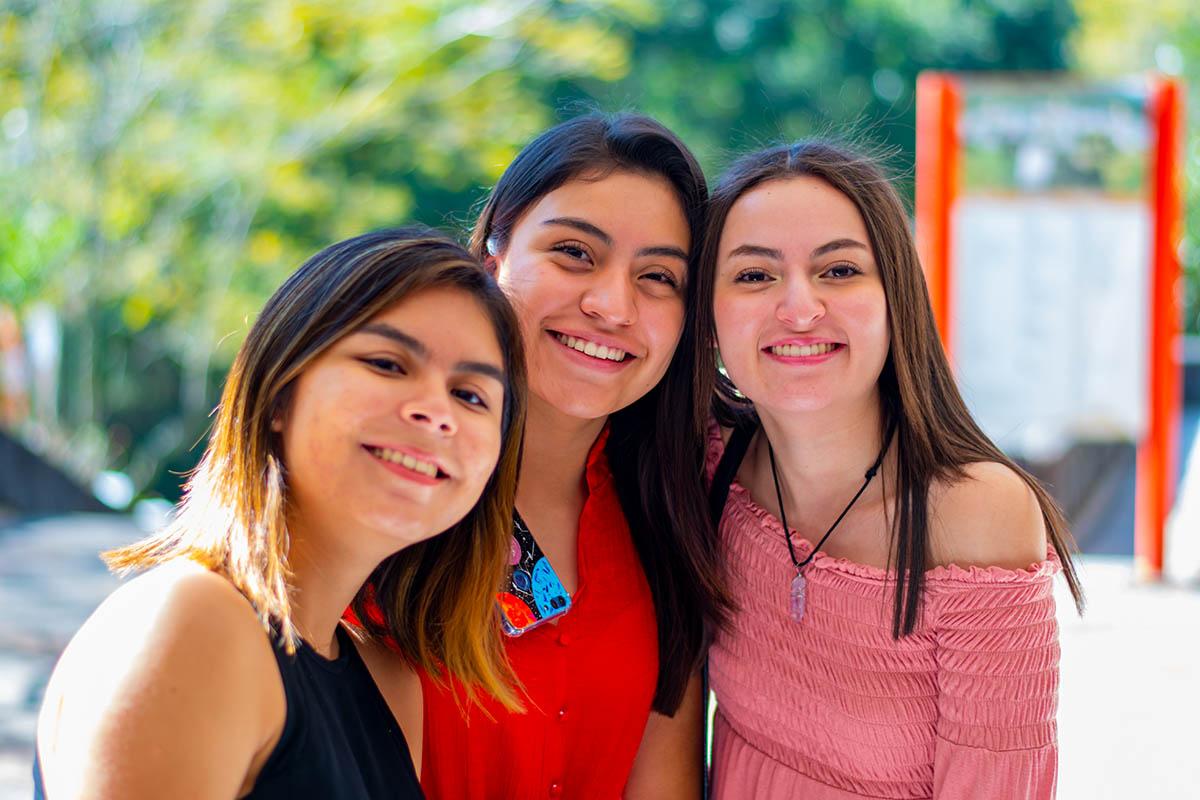 1 / 7 - BIU 2020: Nuevos Alumnos, Nuevos Retos
