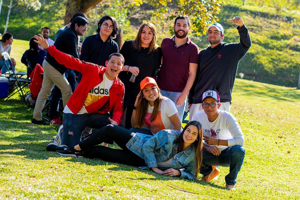 6 / 7 - BIU 2020: Nuevos Alumnos, Nuevos Retos