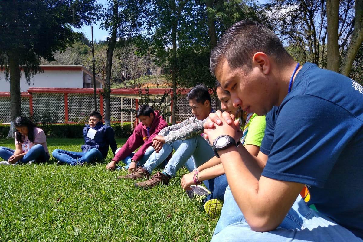 5 / 5 - ¡Cristo Vive! y por su Amor Quiero ser Santo, Pre Pascua Diocesana Juvenil 2020