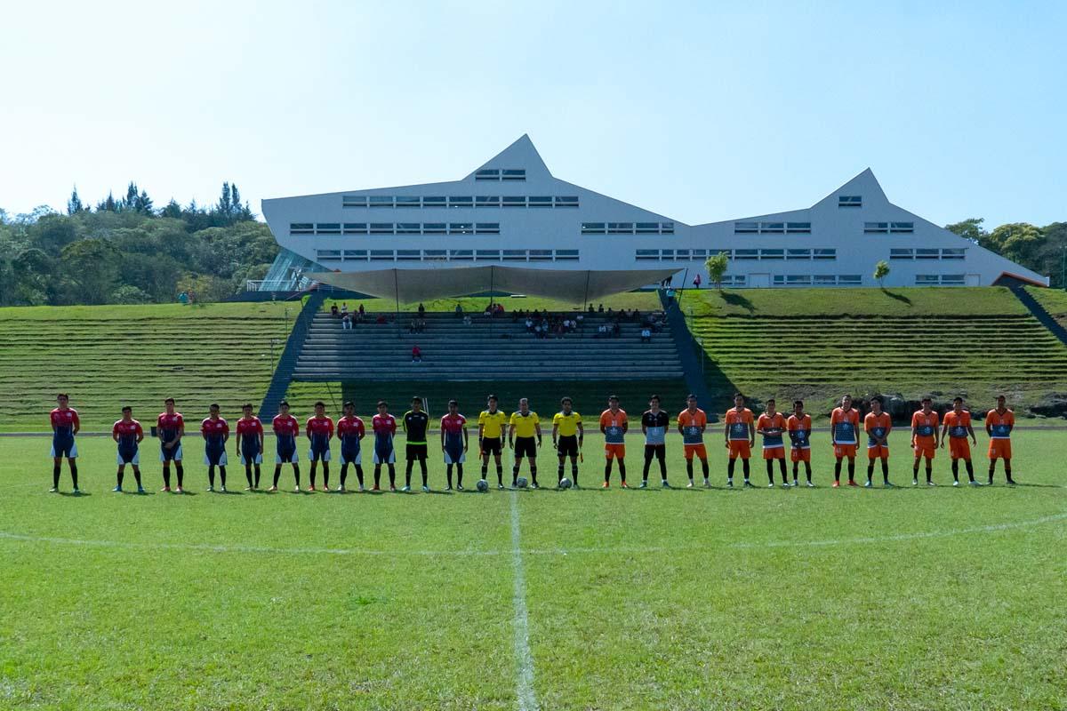 5 / 5 - Inicia la Temporada 2020 para Nuestros Leones con Triunfo ante la Universidad Valladolid