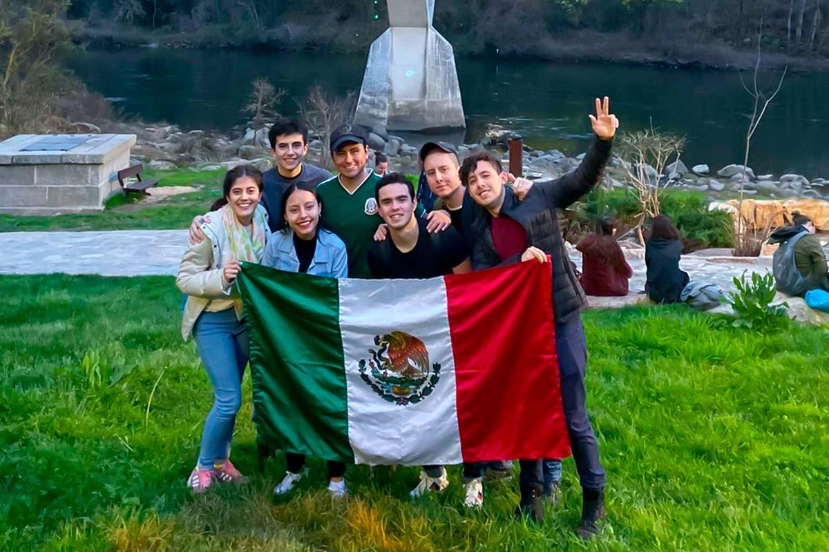 1 / 4 - Intercambio a España de la Licenciatura en Derecho