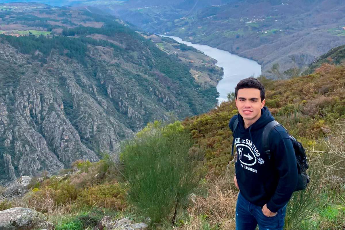 4 / 4 - Intercambio a España de la Licenciatura en Derecho