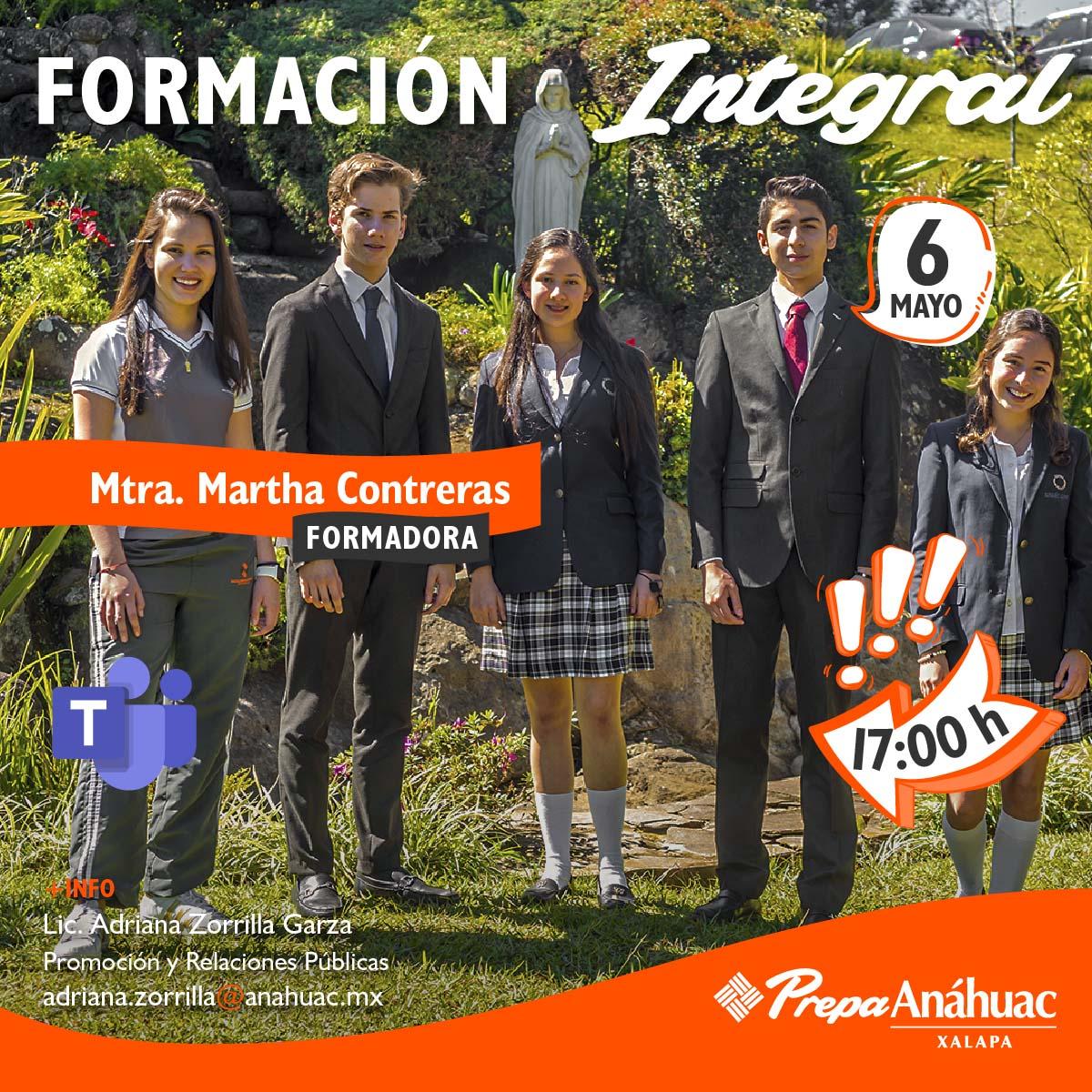 Formación Integral