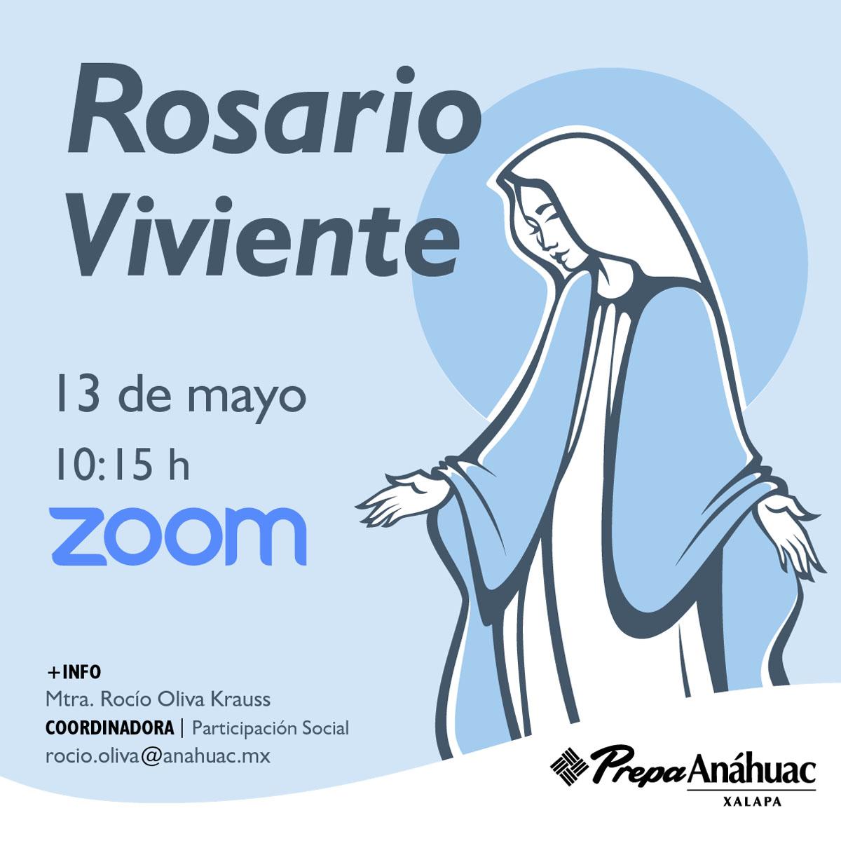 Rosario Viviente
