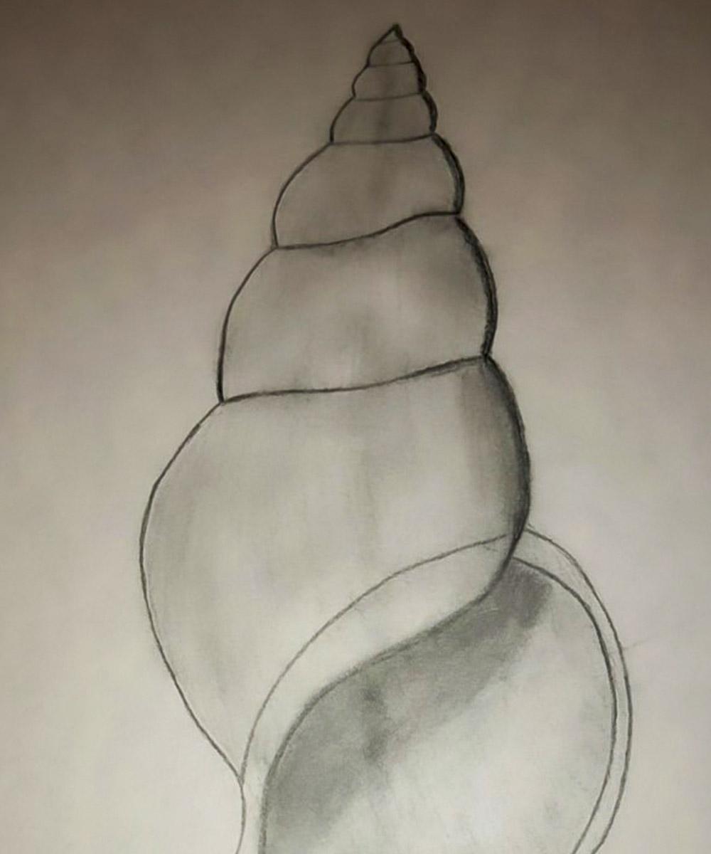 Leslie Armas Márquez, Dibujo