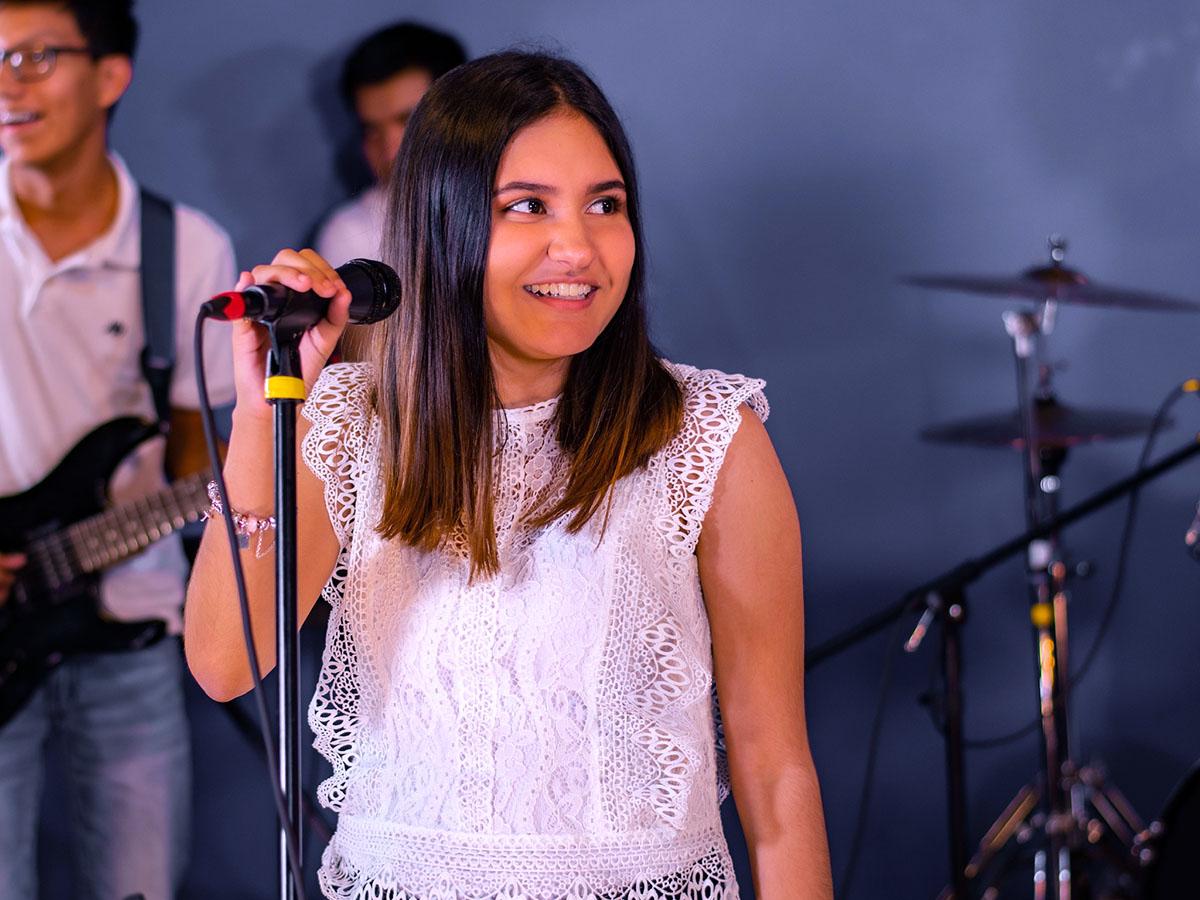2 / 11 - Prepa Anáhuac Xalapa Obtiene el 2do Lugar en Interpretación y Composición Musical en el PIBA