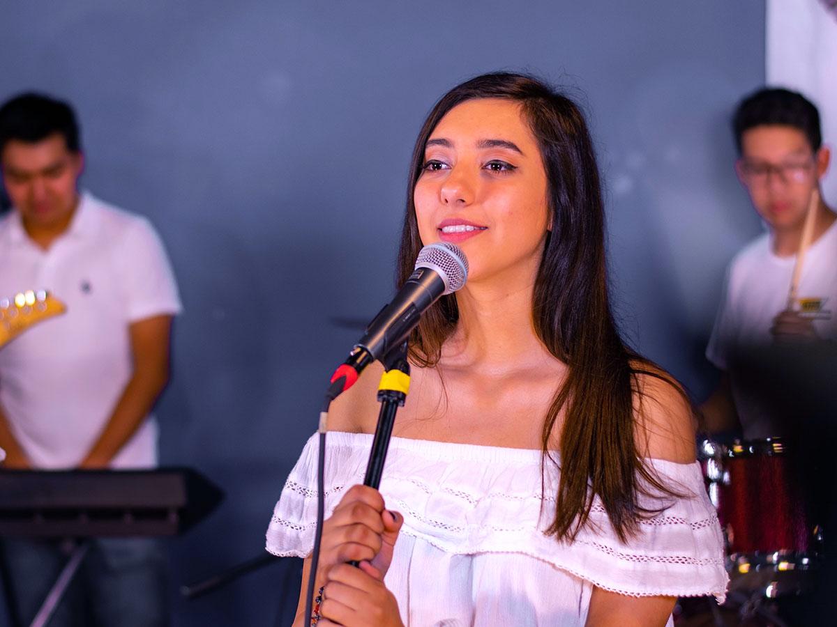 3 / 11 - Prepa Anáhuac Xalapa Obtiene el 2do Lugar en Interpretación y Composición Musical en el PIBA