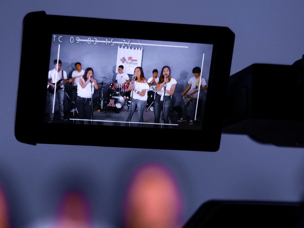 4 / 11 - Prepa Anáhuac Xalapa Obtiene el 2do Lugar en Interpretación y Composición Musical en el PIBA