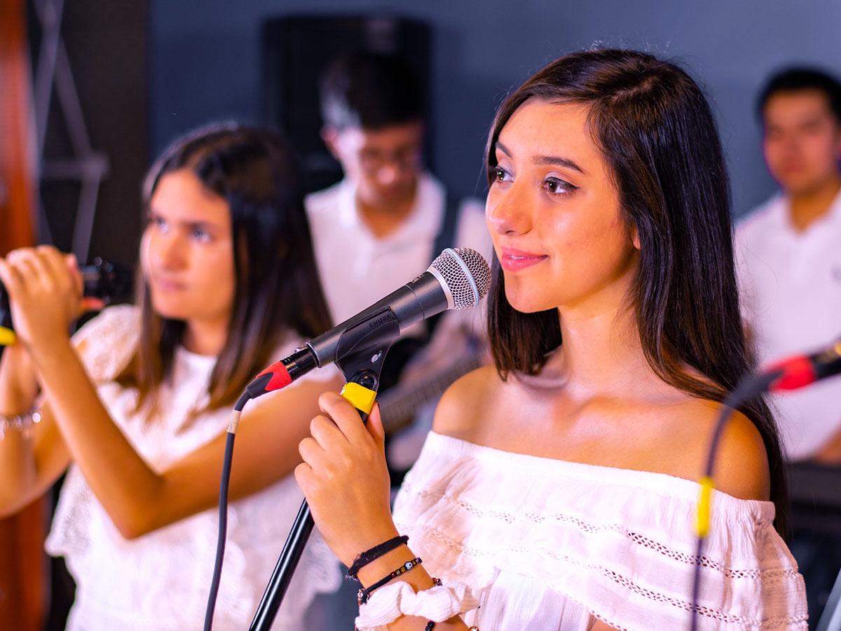 10 / 11 - Prepa Anáhuac Xalapa Obtiene el 2do Lugar en Interpretación y Composición Musical en el PIBA