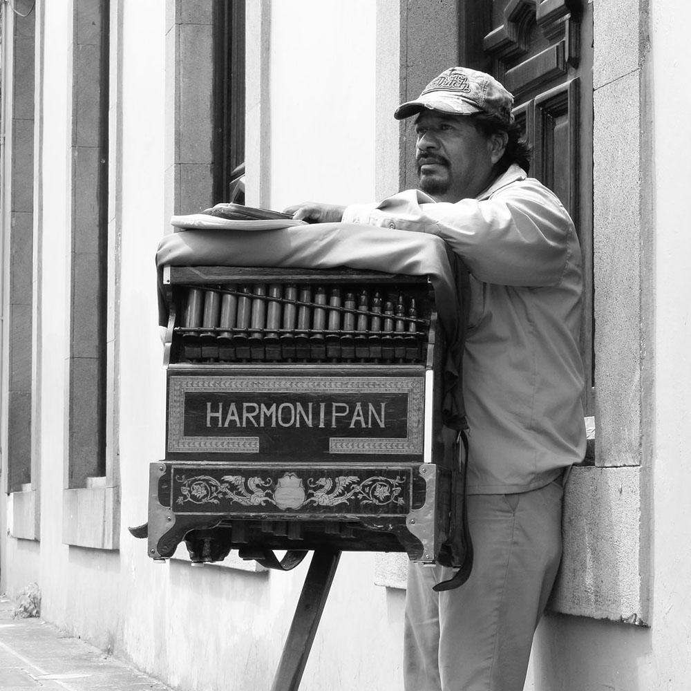 1 / 7 - Identidad Mexicana: Muestra de Fotografía y Dibujo