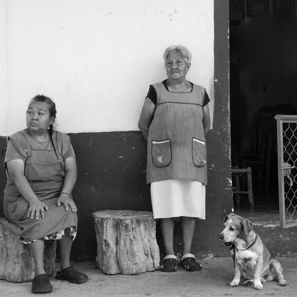 5 / 7 - Identidad Mexicana: Muestra de Fotografía y Dibujo