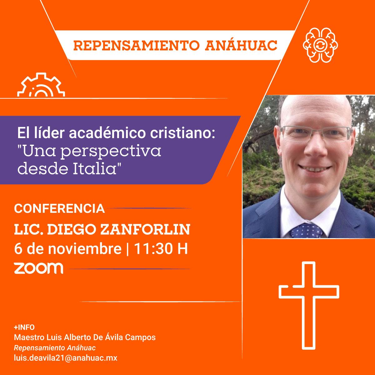 El Líder Académico Cristiano: Una Perspectiva desde la Realidad Italiana