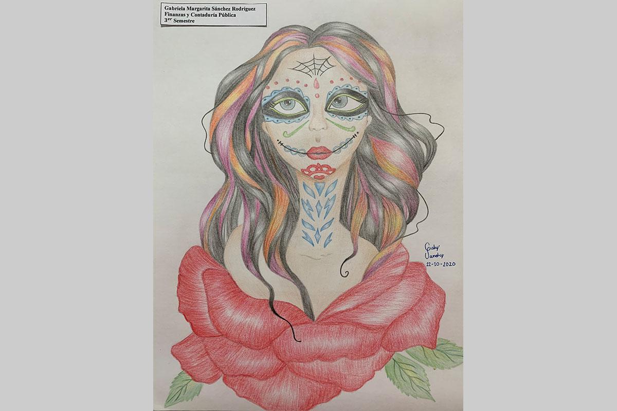 Taller de Dibujo - Gabriela Margarita Sánchez Rodríguez
