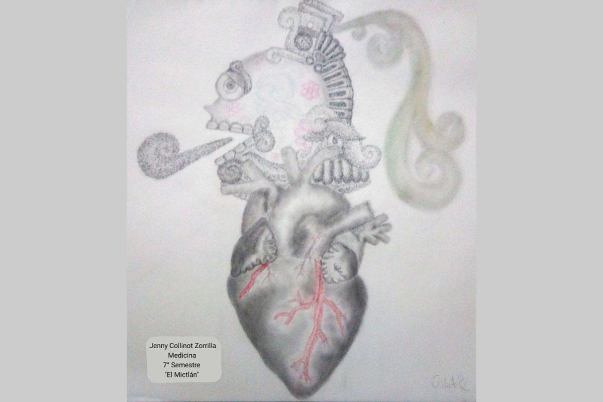 Taller de Dibujo - Jenny Collinot Zorrilla