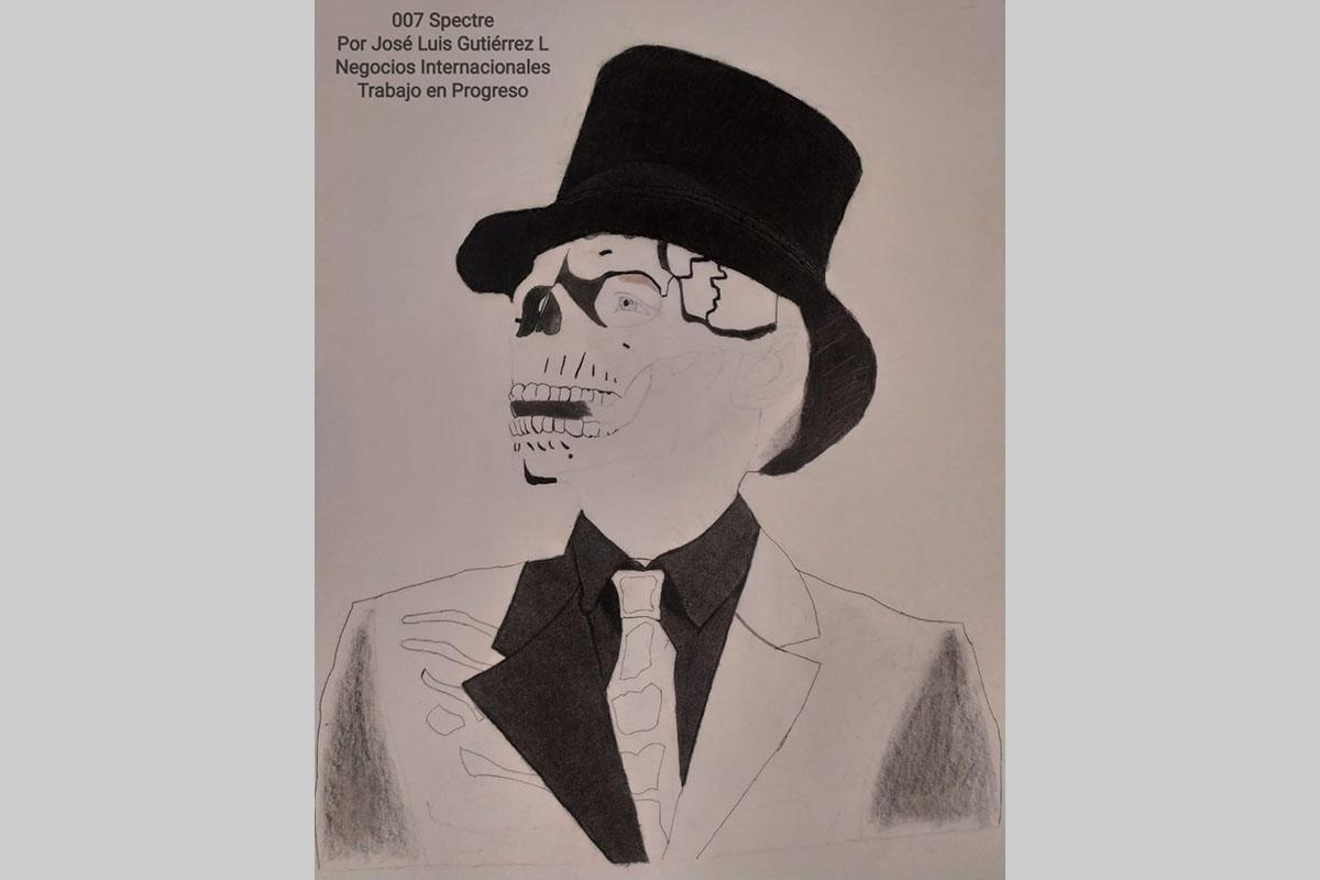 Taller de Dibujo - José Luis Gutiérrez Linares