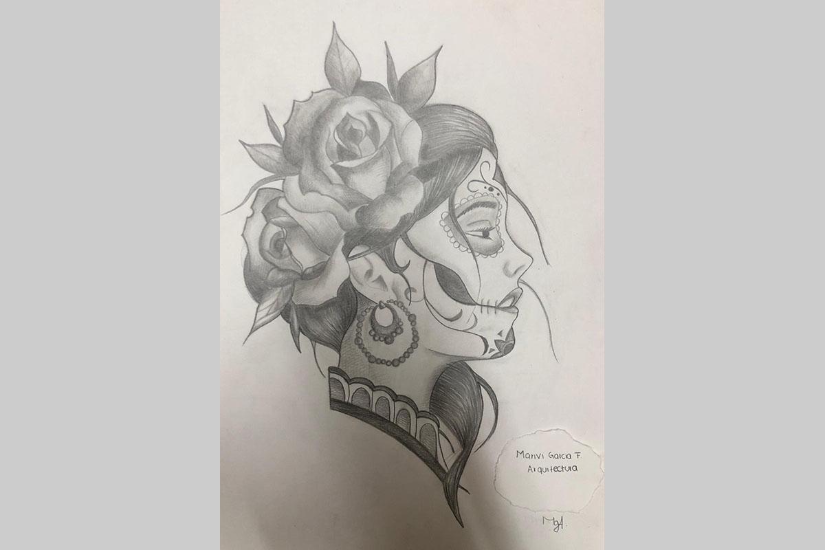 Taller de Dibujo - Ma. Virginia Franco