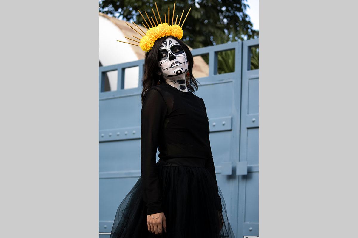 Taller de Fotografía - Mariana Rivera Herrera