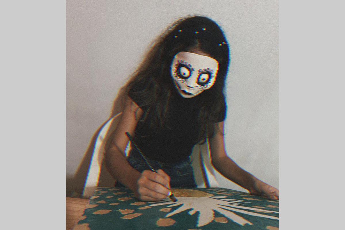 Taller de Pintura - Andrea Amador