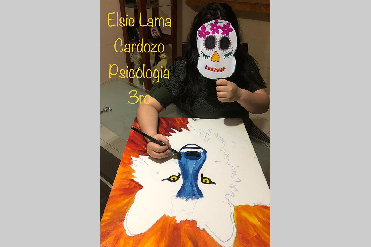 Taller de Pintura - Elsie Lama Cardozo