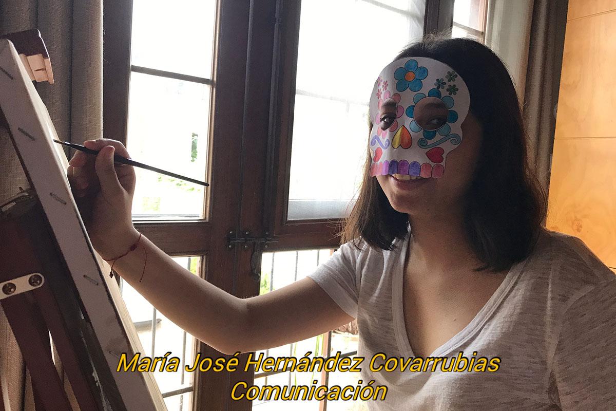 Taller de Pintura - María José Hernández Covarrubias